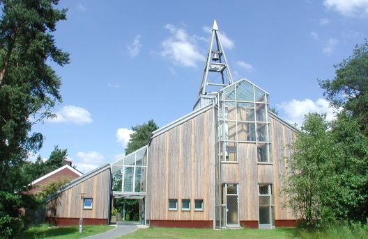 One-World-Church in Schneverdingen